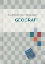 Geografi af Troels Gollander