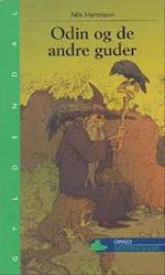 Odin og de andre guder (Dingo. Grøn)