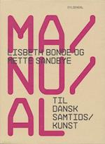 Manual til dansk samtidskunst
