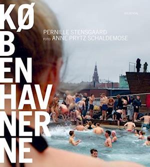 Bog, indbundet Københavnerne af Pernille Stensgaard
