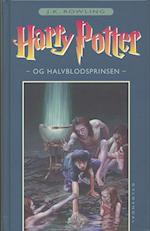 Harry Potter og halvblodsprinsen (Harry Potter)