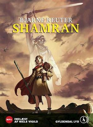 Shamran af Bjarne Reuter