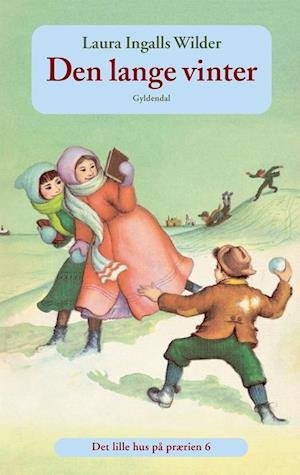 Den lange vinter (bd. 6)