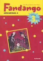 Fandango 3. Arbejdsbog A (Fandango 3 klasse)