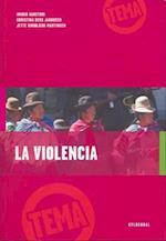 La violencia (Tema)