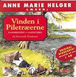 Anne Marie Helger læser historier fra Vinden i Piletræerne, 1: Flodbredden - Landevejen