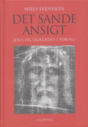 Bog, indbundet Det sande ansigt af Niels Svensson