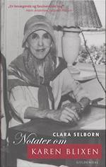 Notater om Karen Blixen (Gyldendal Hardback)