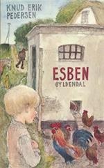 Esben. Læst af forfatteren. af Knud Erik Pedersen