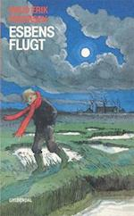 Esbens flugt. Læst af forfatteren. af Knud Erik Pedersen