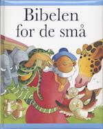 Bibelen for de små (Den blå)