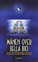 Månen over Bella Bio