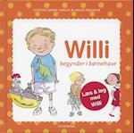 Willi begynder i børnehave (Willi)