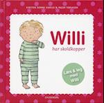 Willi har skoldkopper (Willi)