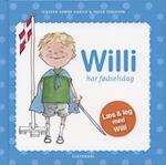 Willi har fødselsdag (Willi)