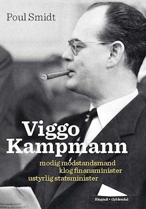 Viggo Kampmann