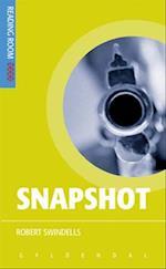 Snapshot (Reading Room)