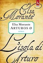Arturos ø af Elsa Morante