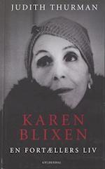 Karen Blixen (Gyldendal Hardback)