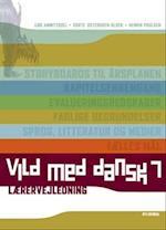 Vild med dansk 7 (Vild med dansk)