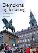 Demokrati og folketing (De store fagbøger)