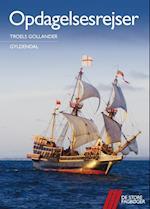 Opdagelsesrejser af Troels Gollander