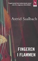 Fingeren i flammen (Gyldendal paperback)