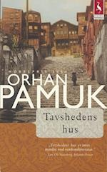 Tavshedens hus (Gyldendal paperback)