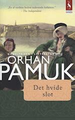 Det hvide slot (Gyldendal paperback)