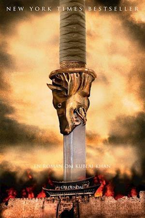 Bog, indbundet Erobreren af Conn Iggulden
