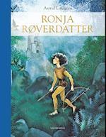 Ronja Røverdatter. Gaveudgave