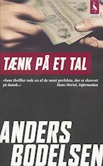 Tænk på et tal af Anders Bodelsen
