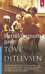 Barndommens gade (Gyldendal paperback)