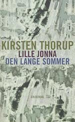 Lille Jonna og Den lange sommer af Kirsten Thorup