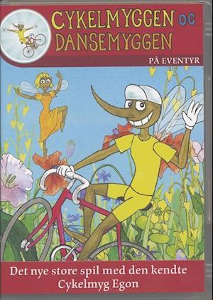 Cykelmyggen og Dansemyggen