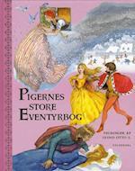 Pigernes store eventyrbog