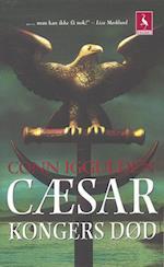 Cæsar. Kongers død af Conn Iggulden