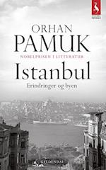 Istanbul (Gyldendal paperback)