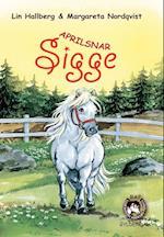 Aprilsnar Sigge (RAP, nr. 4)