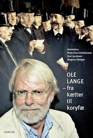 Ole Lange