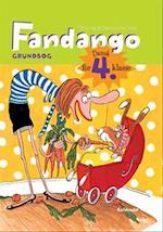 Fandango - dansk for 4. klasse af Trine May