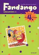 Fandango - dansk for 4. klasse (Fandango 4 klasse)