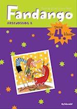 Fandango - dansk for 4. klasse (Fandango 4)