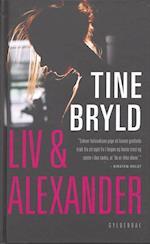 Liv og Alexander 1-3 (Gyldendal Hardback)