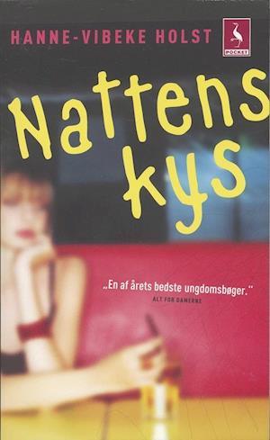 Bog språk:bog Nattens kys af Hanne-Vibeke Holst