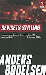 Bevisets stilling af Anders Bodelsen