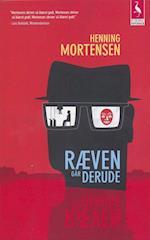 Ræven går derude (Gyldendal paperback)