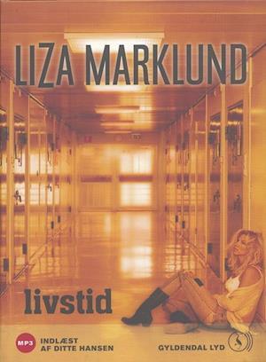 Lydbog, MP3-CD Livstid af Liza Marklund