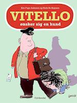 Vitello ønsker sig en hund af Kim Fupz Aakeson