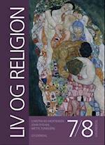 Liv og religion - grundbog 7/8 (Liv og religion)